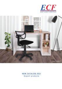 Catalogue Export 2021
