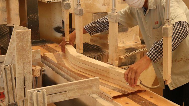 4 ข้อดีของเฟอร์นิเจอร์ ที่ทำจากไม้ยางพารา โดยแบรนด์ ECF